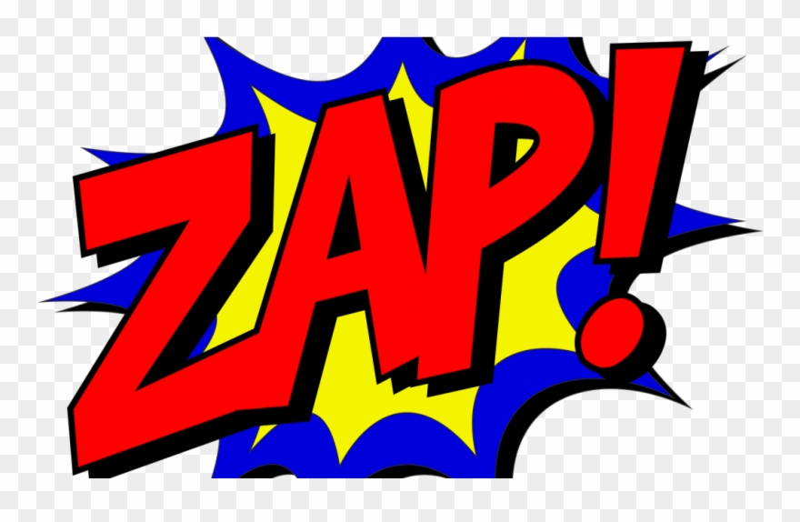 Electric clipart zap. An uncertain rush of