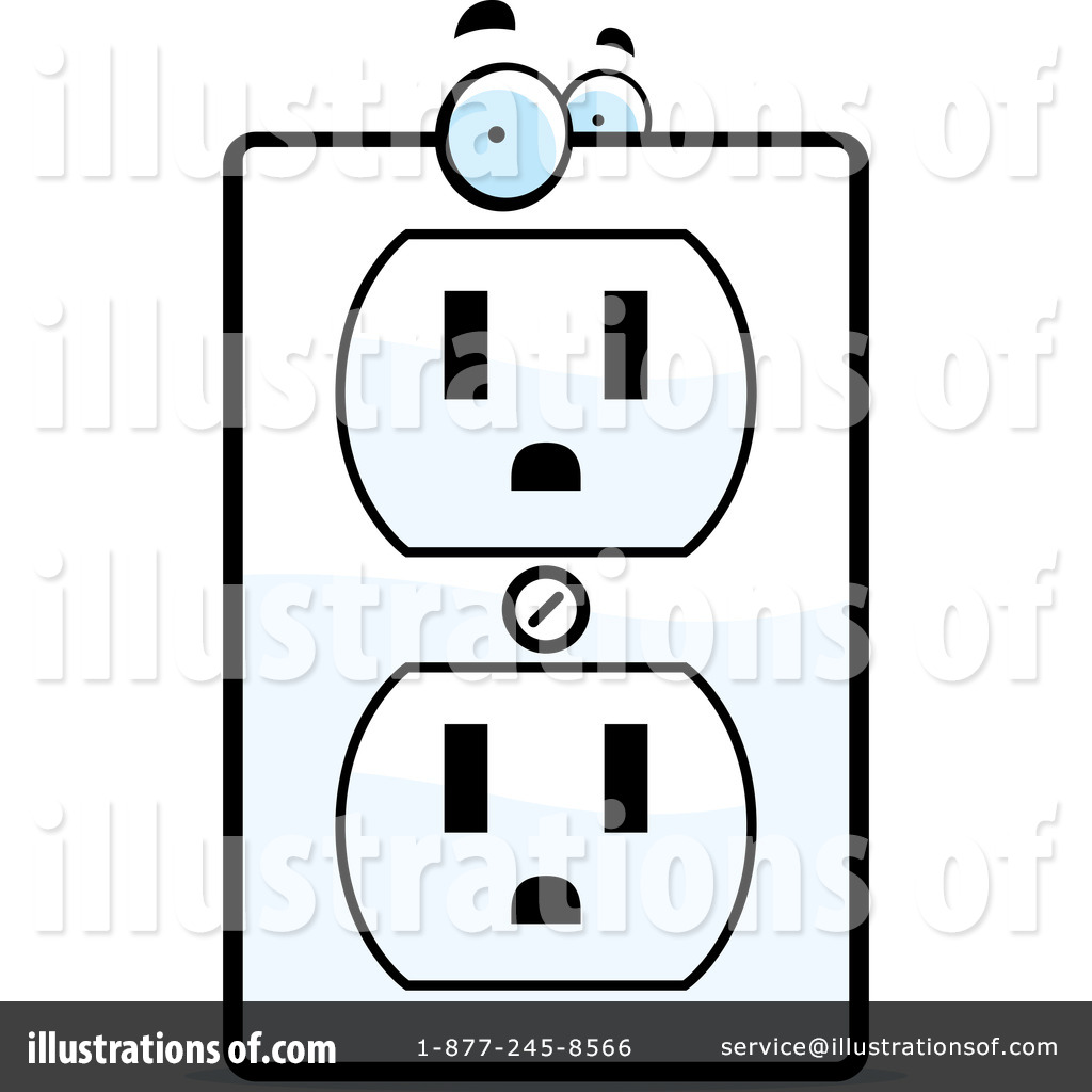 Illustration by cory thoman. Electrical clipart