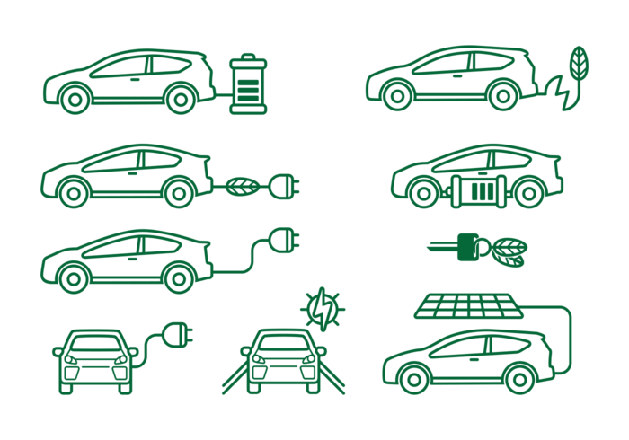 Prius icons vector electric. Guy clipart car wash