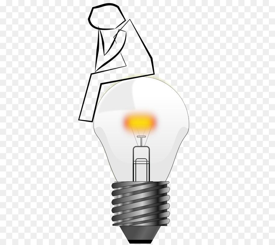 Lightbulb clipart light fixture. Bulb cartoon lamp electricity