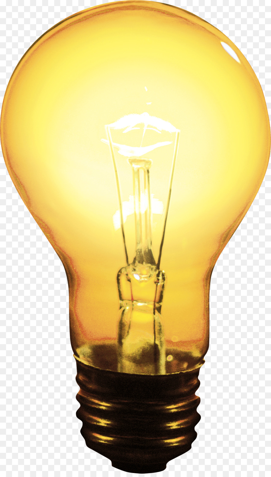 Electrical clipart electric lamp. Light bulb cartoon electricity