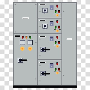 Switchgear general electric gasisolierte. Electrical clipart electrical panel