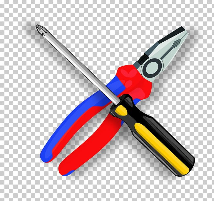 Electrician png can stock. Screwdriver clipart electrical tool