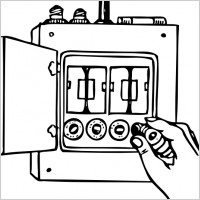 Electrical clipart fuse. Free cliparts download clip