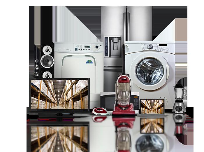 Electrical clipart home appliance. Appliances transparent png pictures