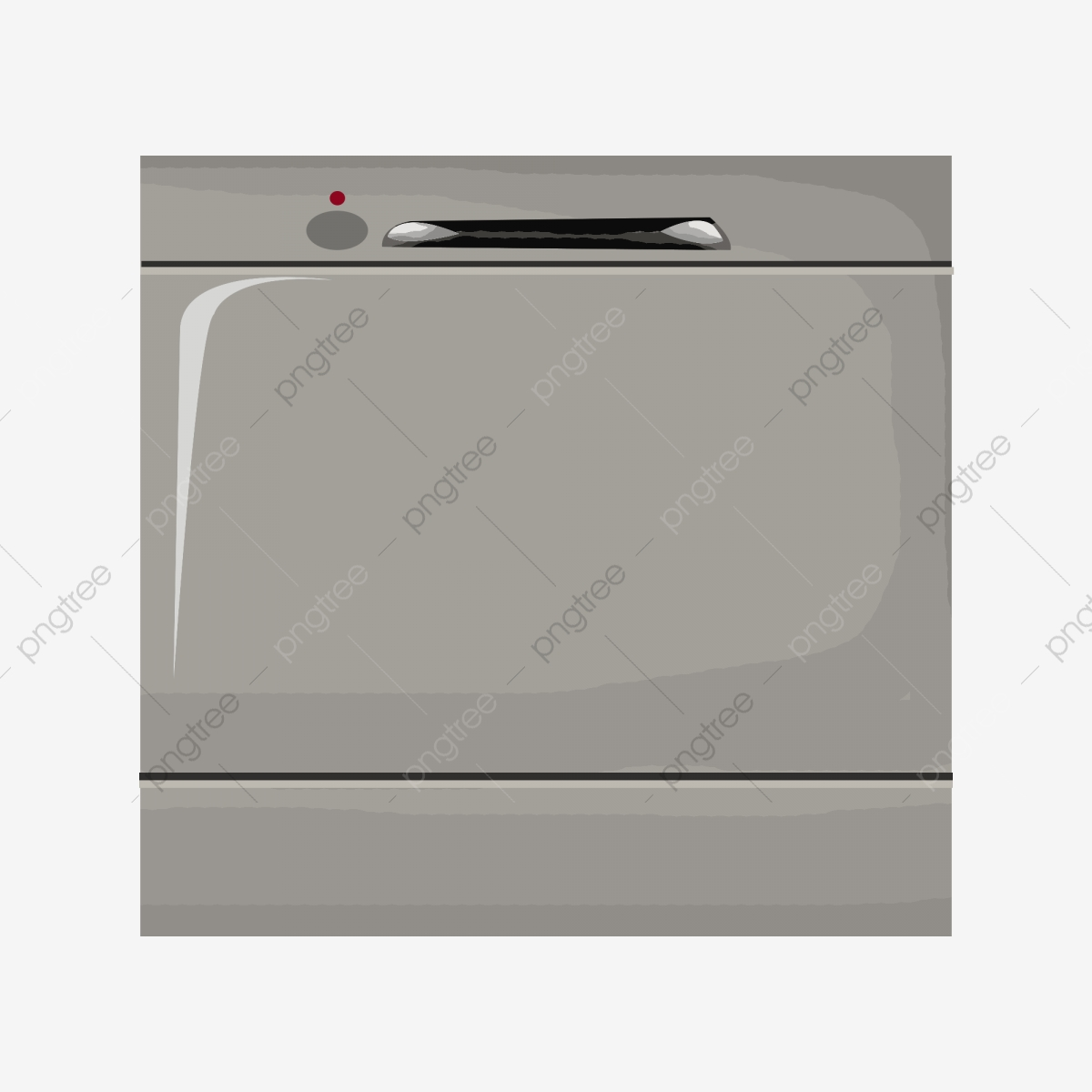 Electrical clipart home appliance. Western style electric oven