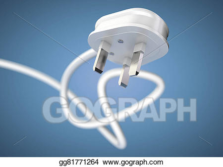 Electrical clipart unplugged. Unplug an appliance plug