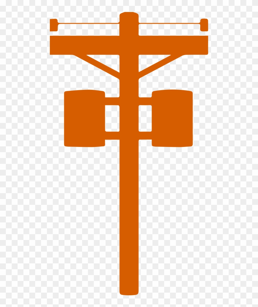 Utilities fr clothing lineman. Electrical clipart utility