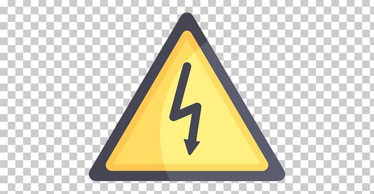Electricity clipart voltage. High security sign senyal
