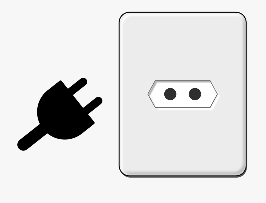 Plug clipart outlet. Electric electrical clip art