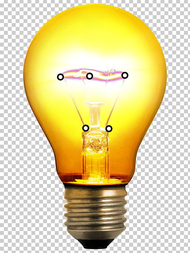 Electrical clipart yellow light bulb. Incandescent png brightness clip