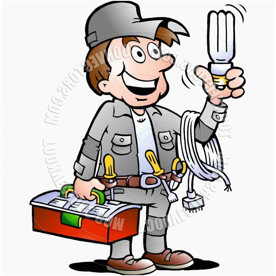 fresh ideas inspirational. Electrician clipart