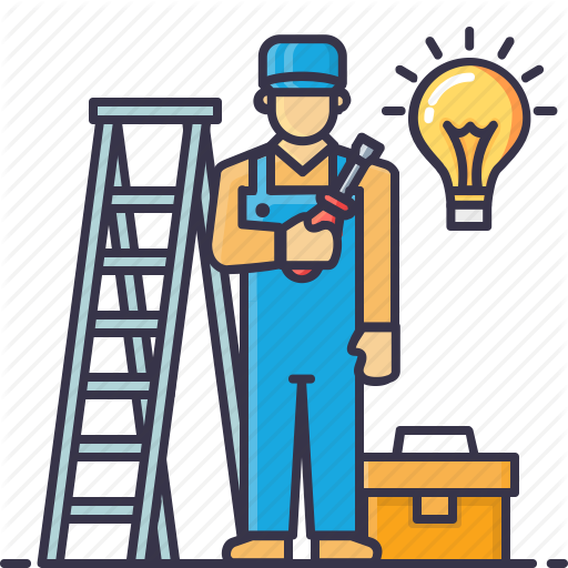 Electrician clipart. At getdrawings com free