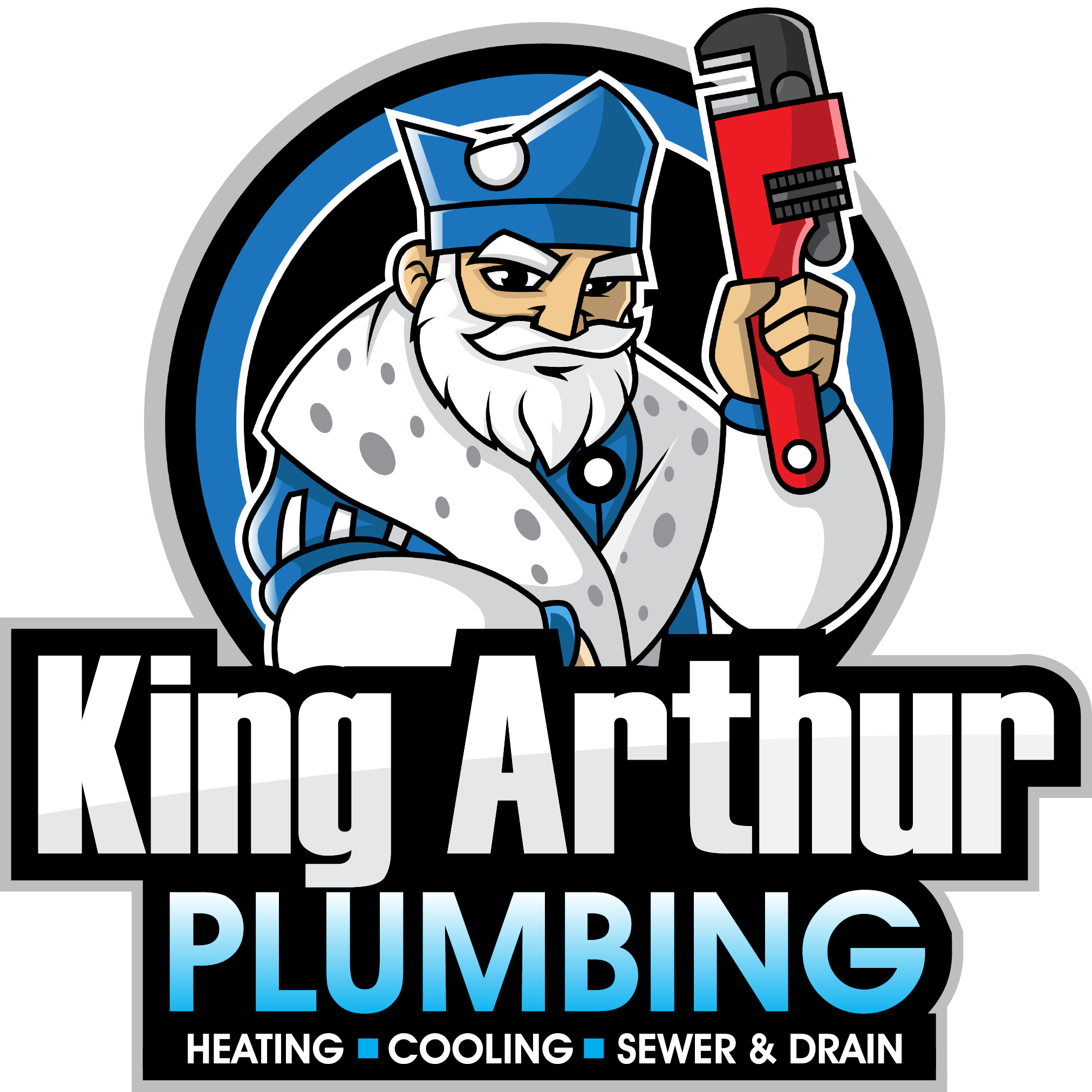 Flood clipart flooded bathroom. Air conditioner repair conditioning