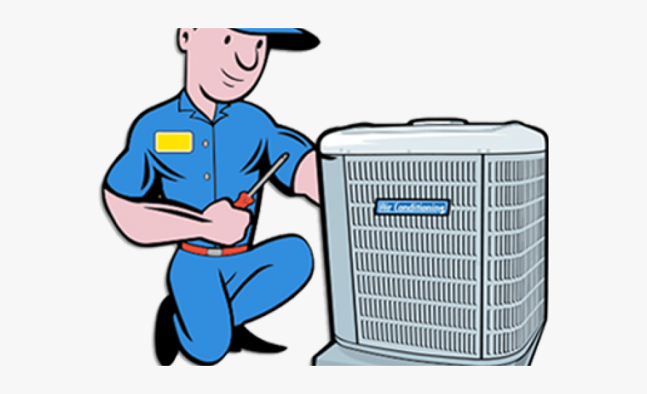 Air conditioner heating conditioning. Heat clipart hvac