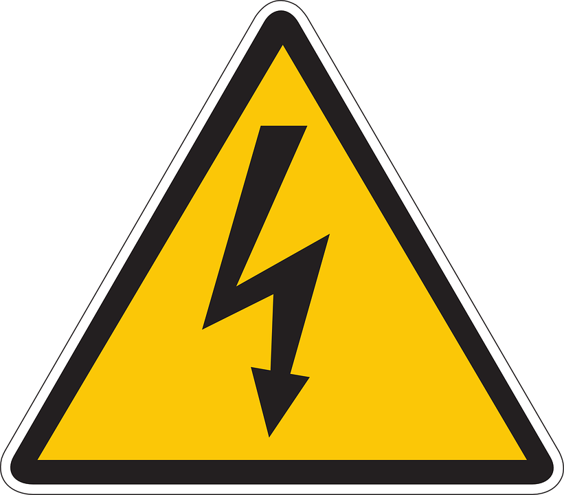 Electricity clipart electric pole. Electrical safety dale porter