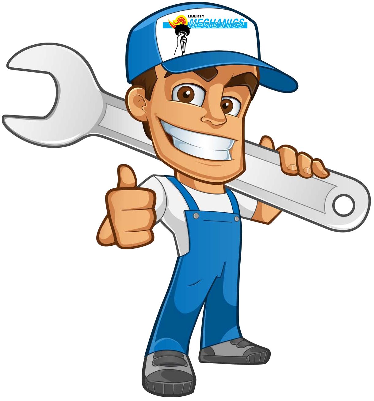 Rockingham mechanics car repairs. Mechanic clipart auto tech