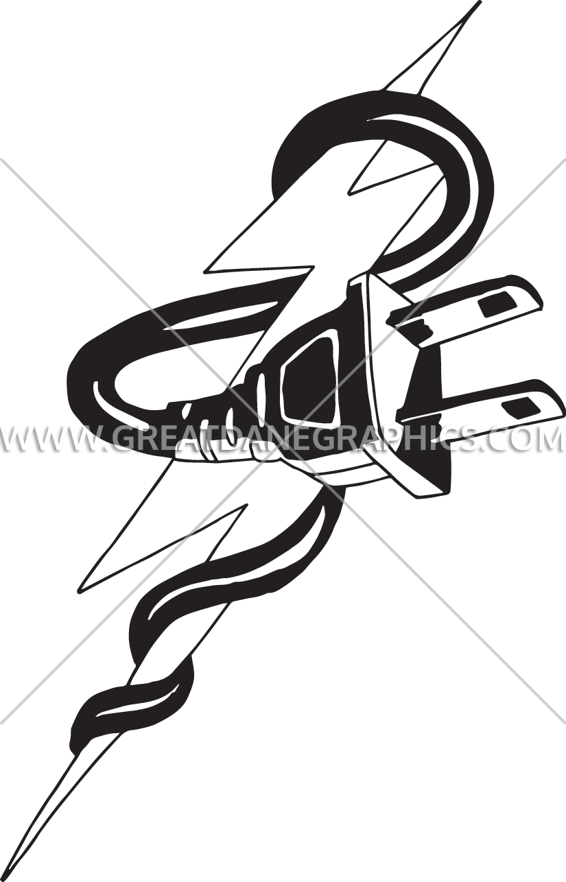 Bolt drawing at getdrawings. Lightning clipart coloring page