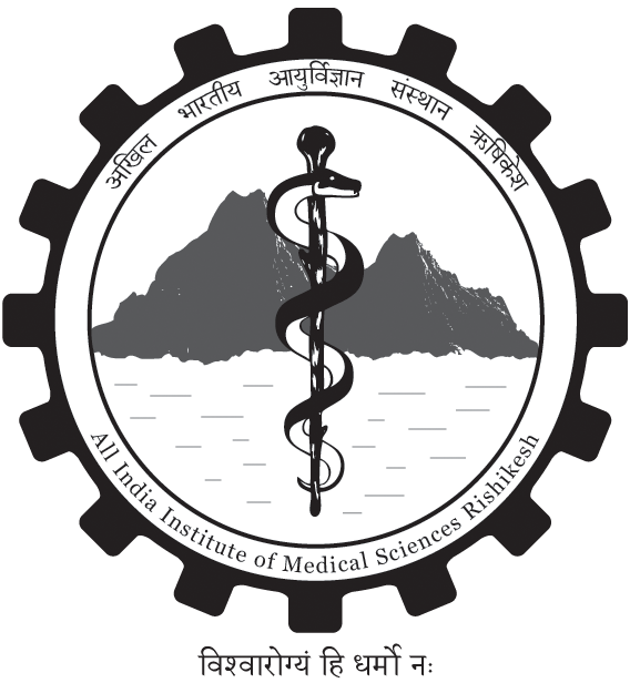 Healthcare clipart clinical staff. Aiims rishikesh to hire