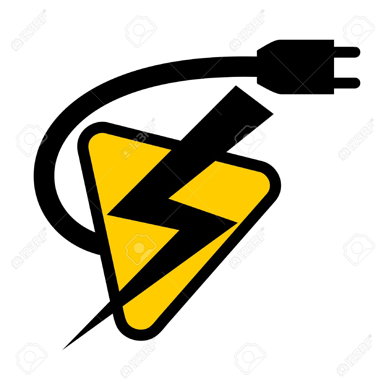 Electricity clipart. Free download best