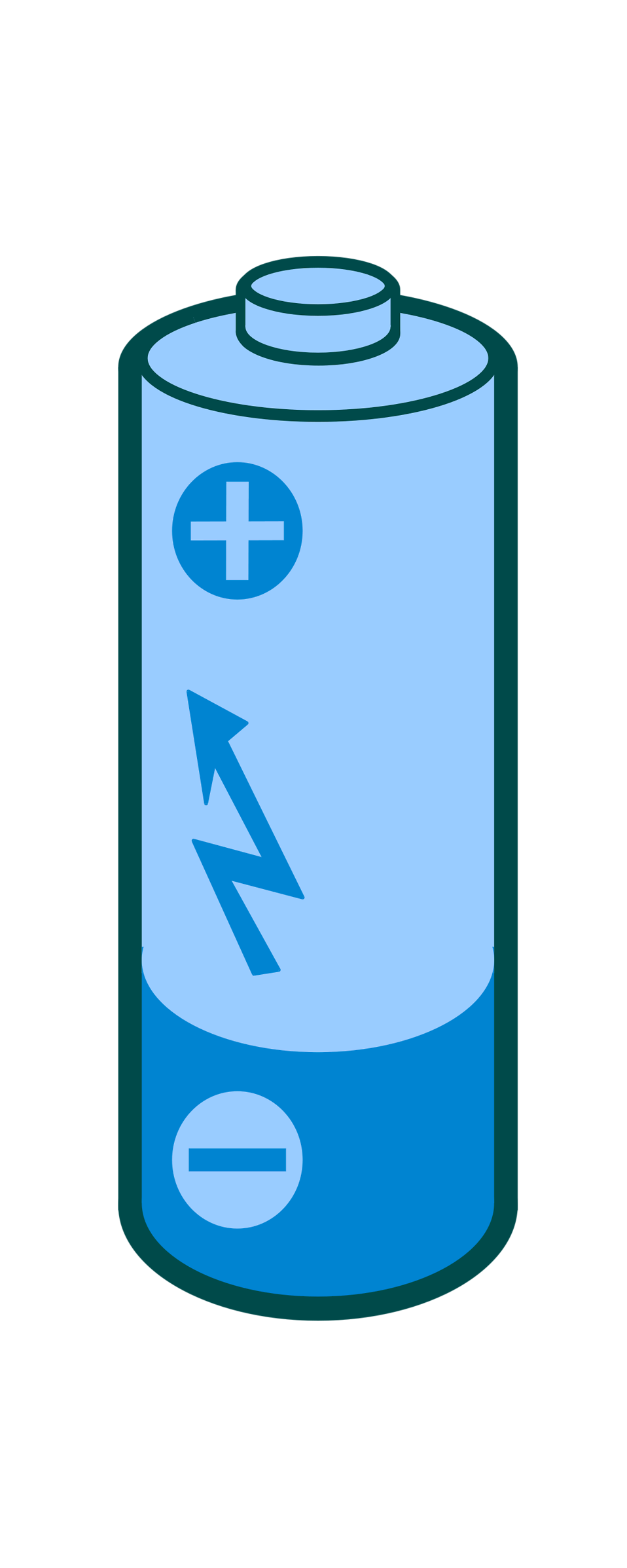 Technology clipart drawing. Battery free stock photo