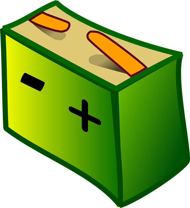 What is bms. Energy clipart ion