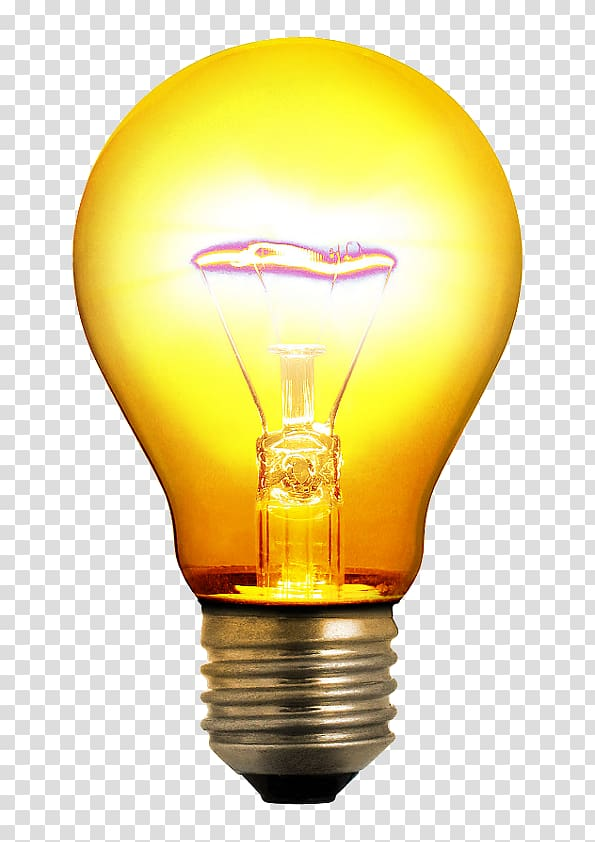 Lamp clipart electrical bulb. Incandescent light led electric