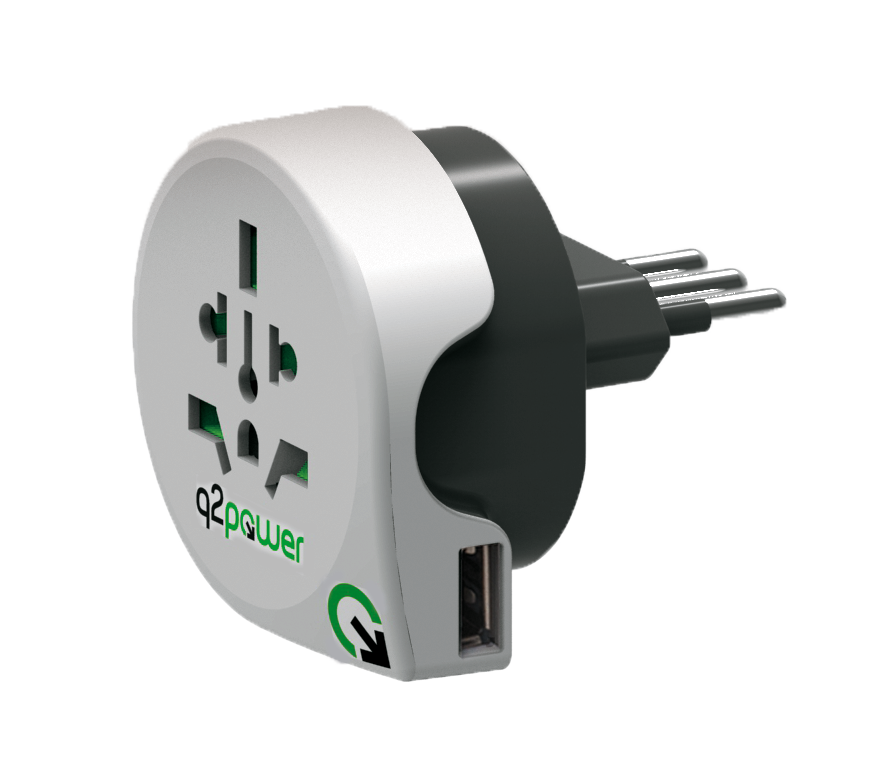 Electricity clipart computer charger. World to italy with