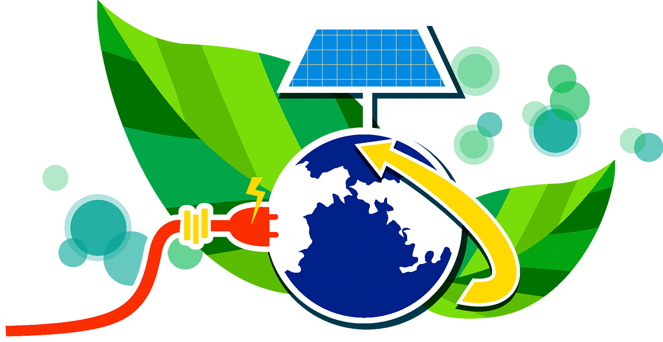 Of the energy industry. Environment clipart environmental impact