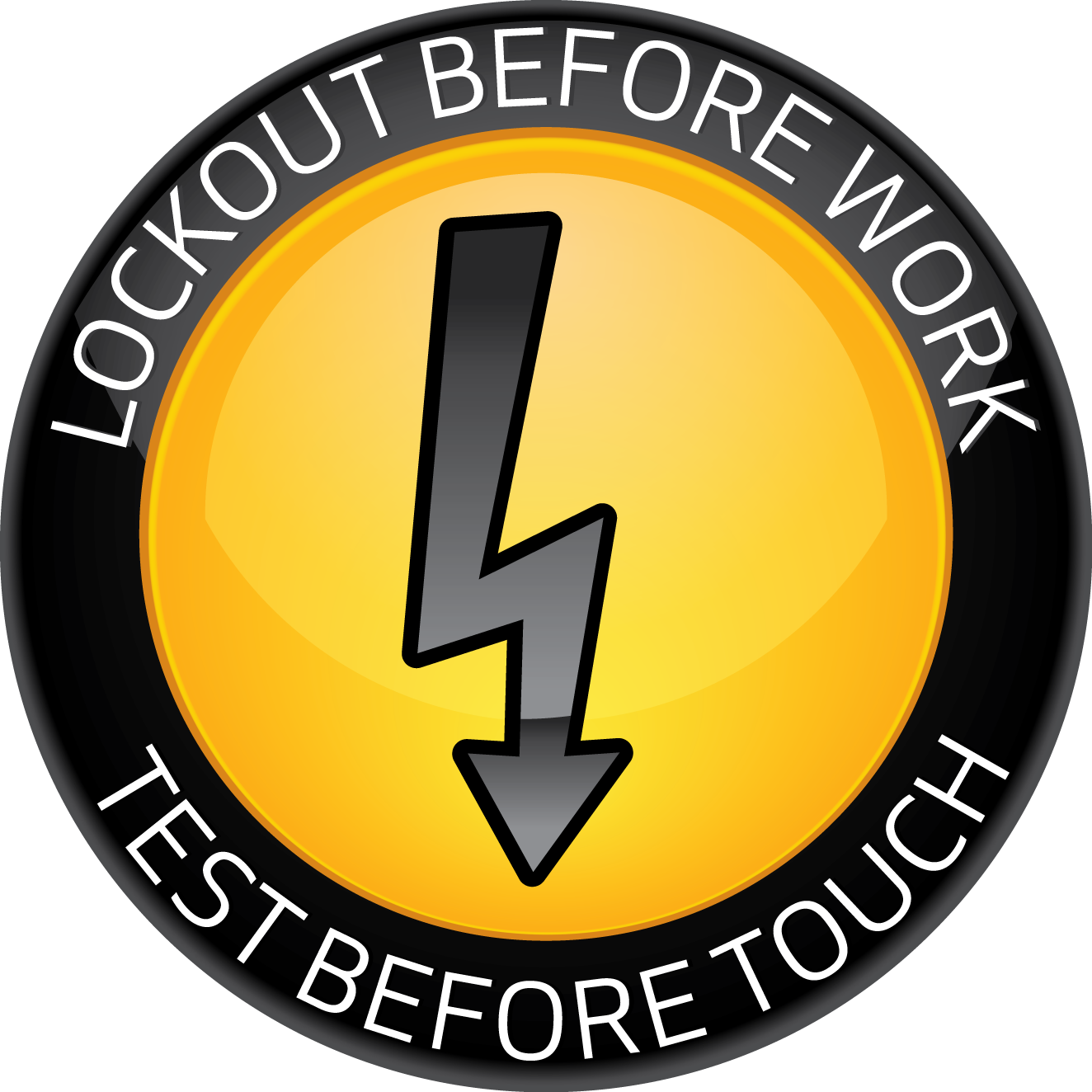 Electricity clipart electricity safety. Lockout tagout loto electrical
