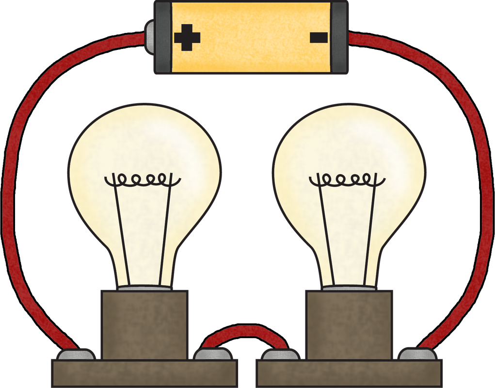 Electricity clipart electronics circuit. Unit heat mrs warner