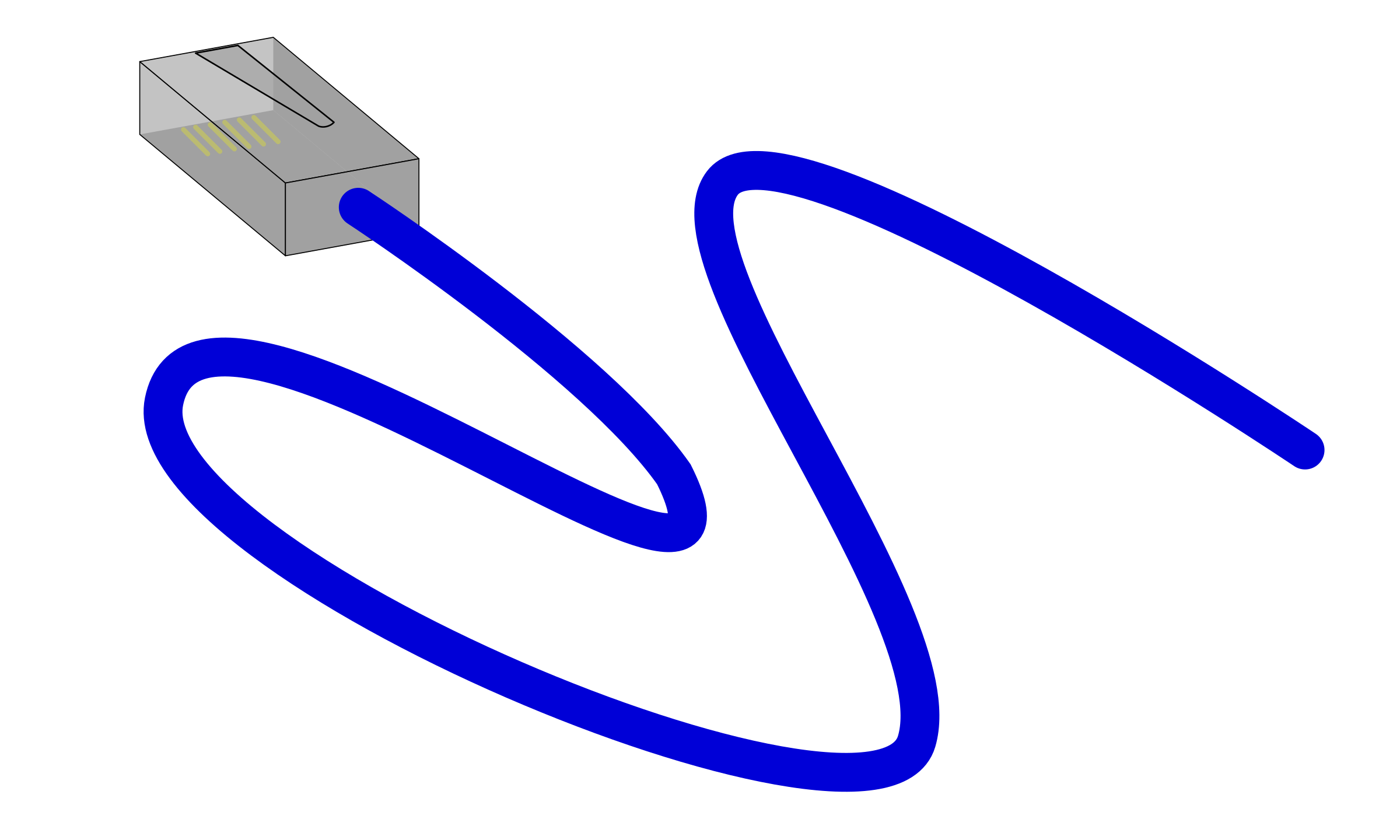 Electrical cable network cables. Telephone clipart windows metafile