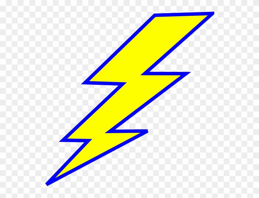 Bolt at disney cars. Lightning clipart clip art