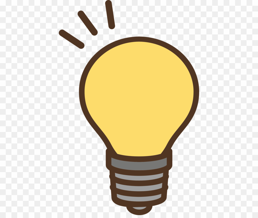 Electricity clipart lighting. Electric light bulb png