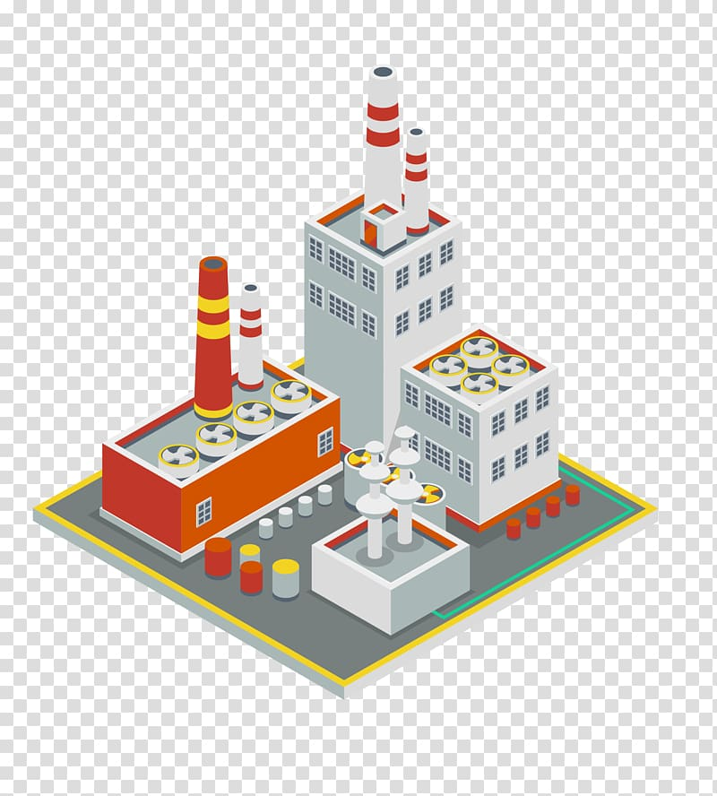 Electricity clipart power house. Station electrical substation illustration