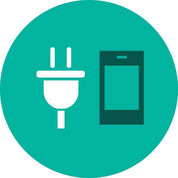 Electronics clipart consumer electronics. Iot for service is