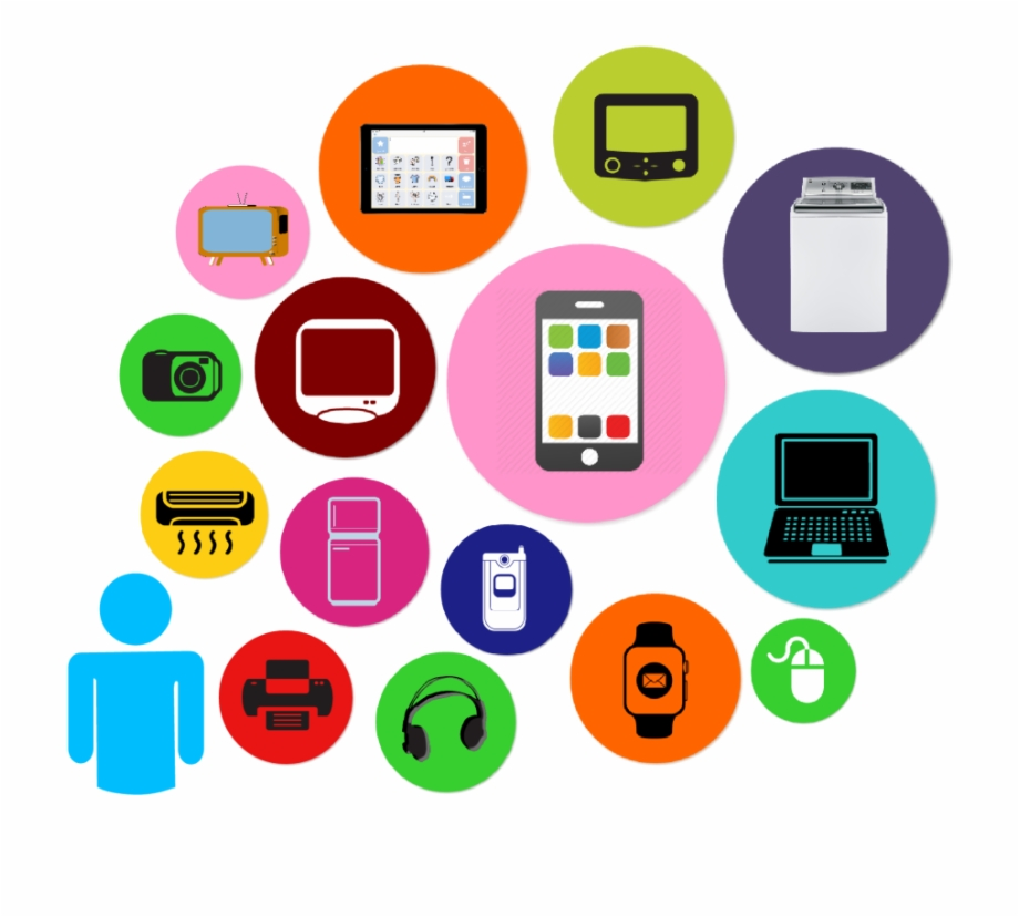 Over clip . Electronics clipart consumer electronics