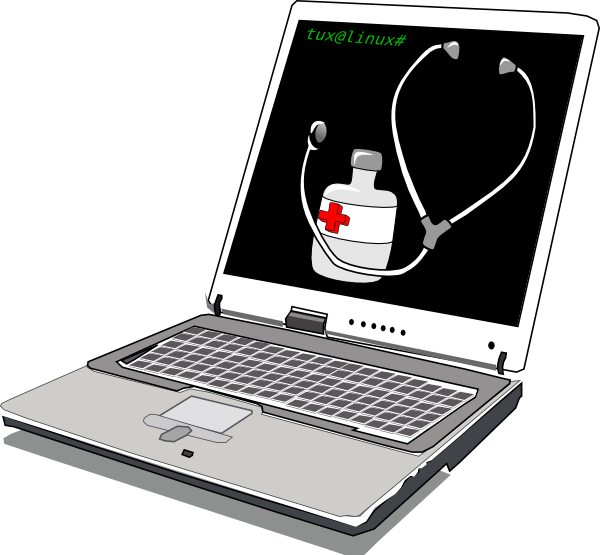 Electronics clipart digital device. Health clip art at