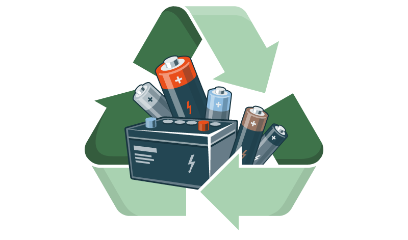 Rphf solid waste district. Electronics clipart disposal