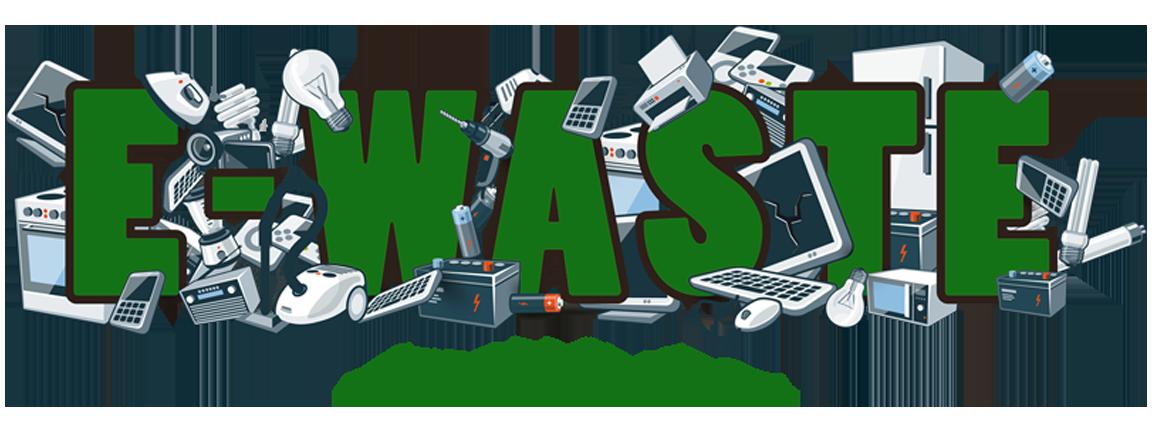 Recycling cerebra ewaste. Electronics clipart e waste