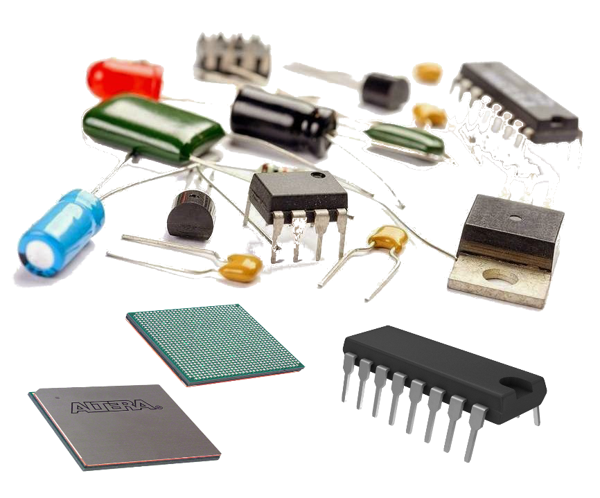 Electronics clipart electronic component. Looking for reliable components