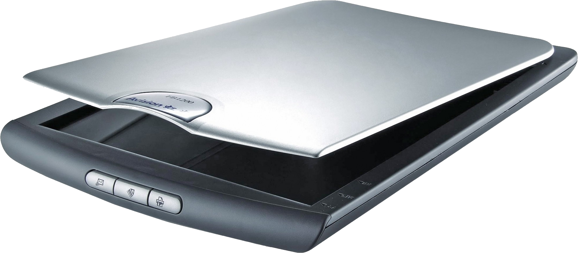 Scanner png image purepng. Electronics clipart electronic device