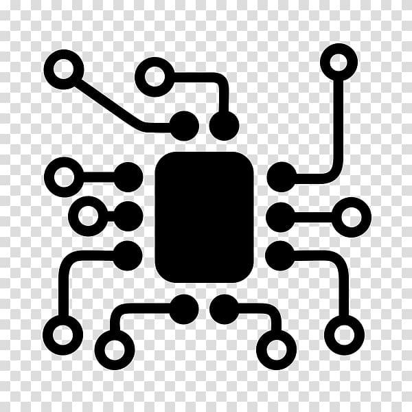 Electronic engineering computer icons. Electronics clipart electronics engineer