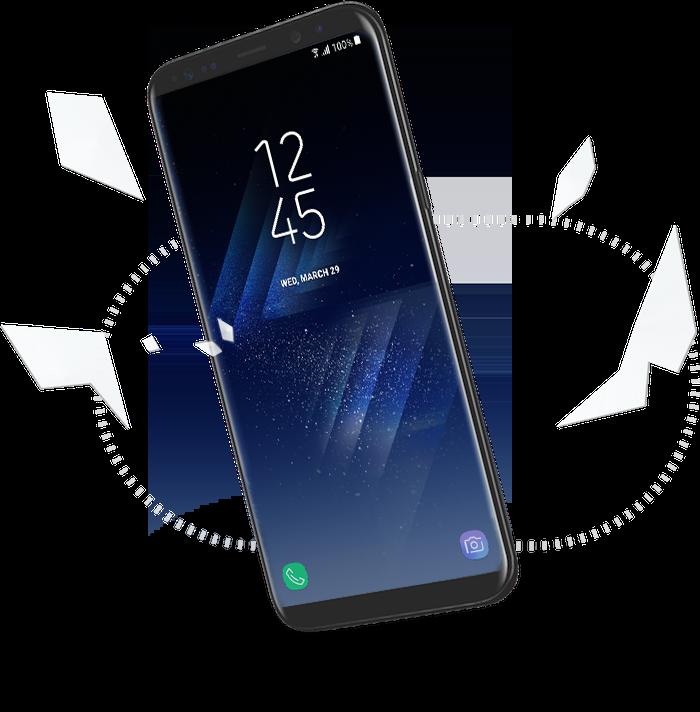 Ubreakifix free diagnostics smartphone. Electronics clipart electronics repair