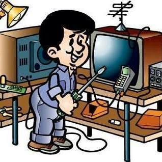 Portal . Electronics clipart electronics repair