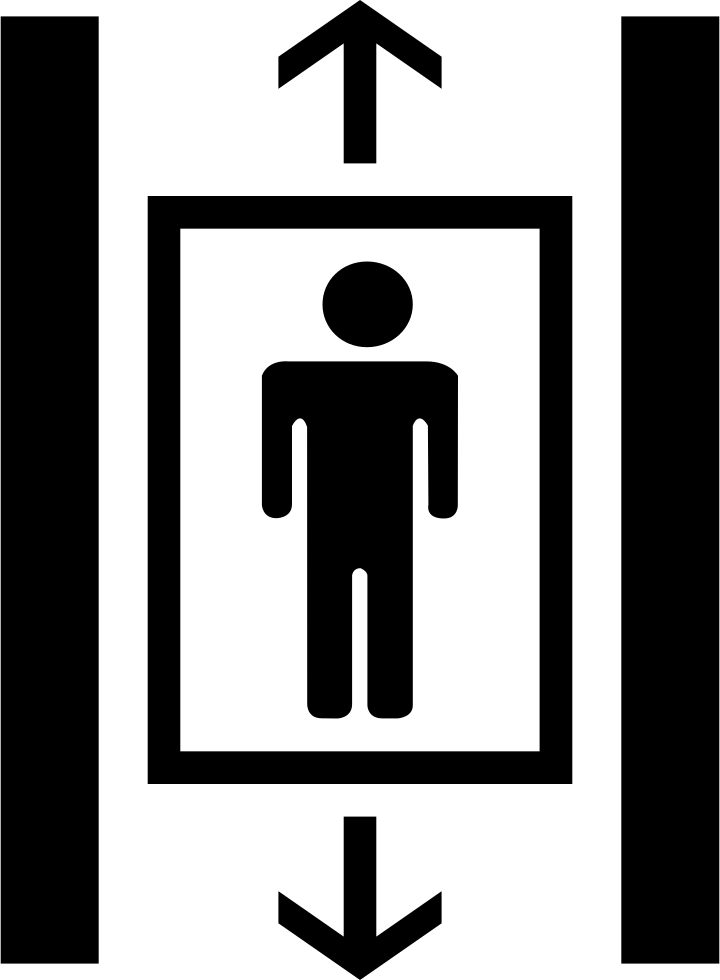 Electronics clipart elevator repair. Svg png icon free