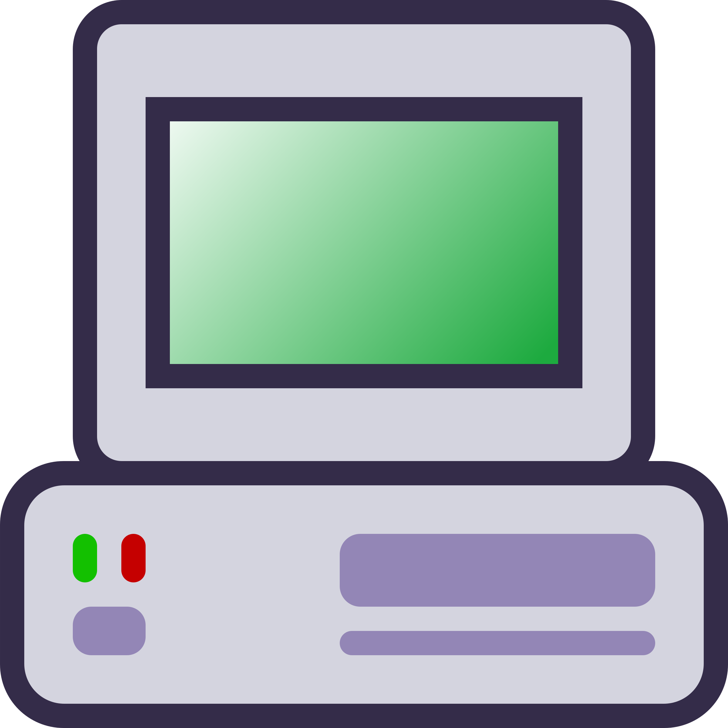 Host big image png. Electronics clipart icon