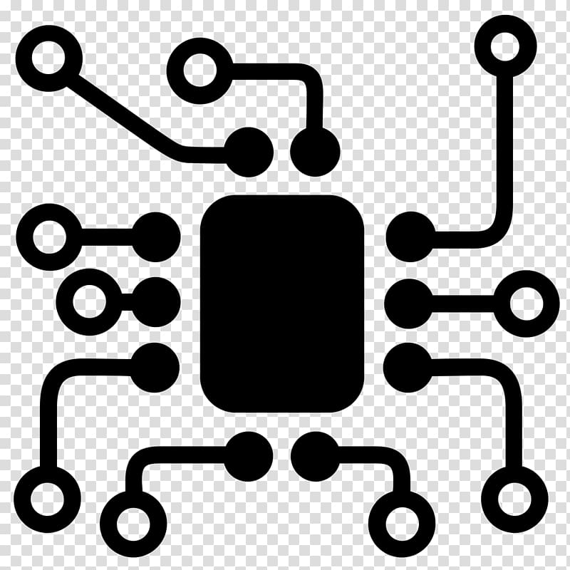 Electronics clipart icon. Electronic engineering computer icons
