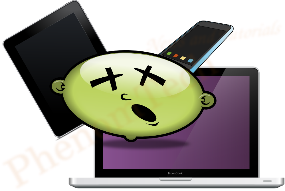 Electronics clipart modern technology gadget. Top new diseases and