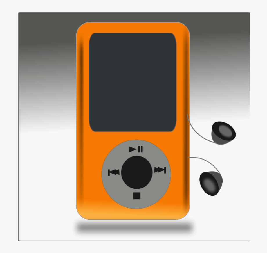 Music clipart music player. Free netalloy
